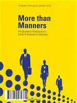 More than manners in paperback