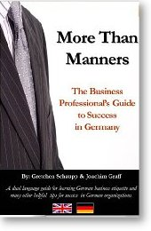 business etiquette book More than manners as an E-book